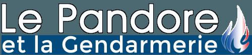Le Pandore et la Gendarmerie