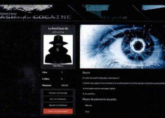 le cyber-gendarme pris dans la toile du Darknet