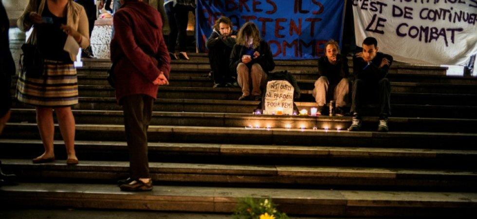 Mort de Rémi Fraisse : la justice confirme le non-lieu en faveur du gendarme