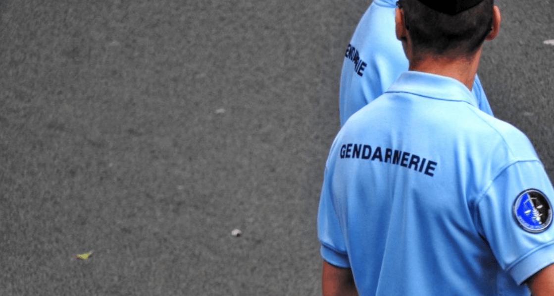 Un prédateur sexuel pris au piège par la gendarmerie