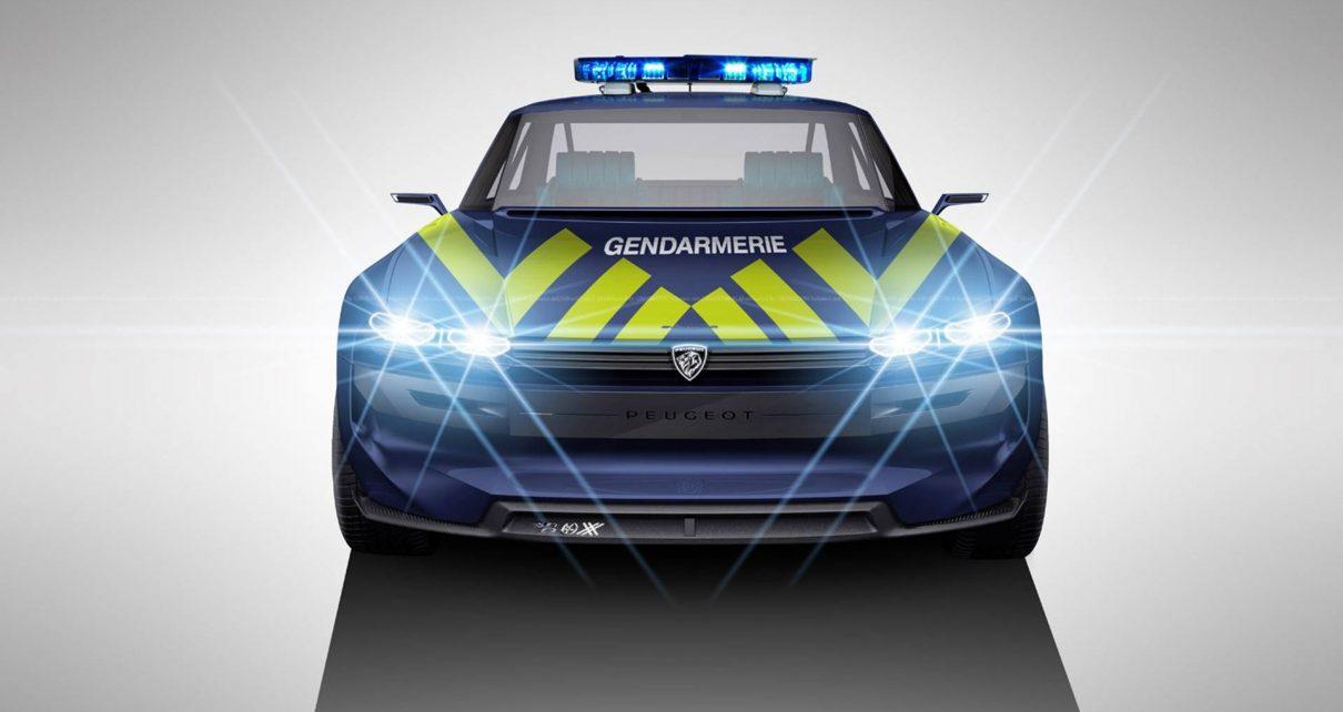 Côtes-d'Armor : 300 euros d'amende pour avoir customisé sa voiture avec un gyrophare
