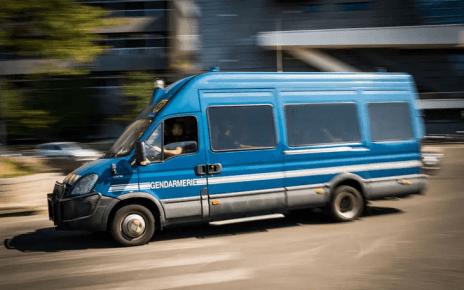 Lyon : Des gendarmes agressés en essayant de mettre fin à un rodéo urbain